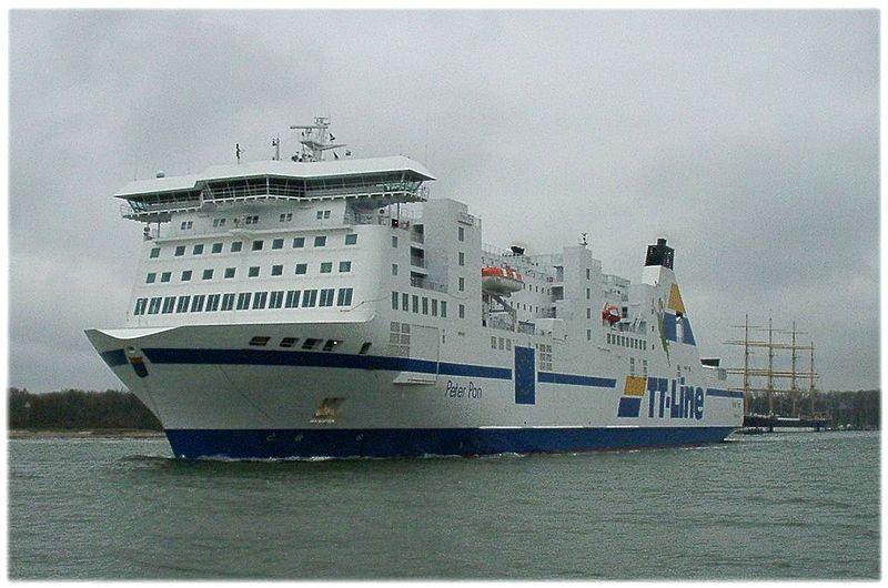 Kryssningsfartyg-Peter-Pan_Tyskland